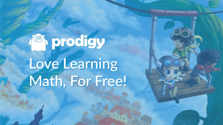 Prodigy Math Game screenshot-2
