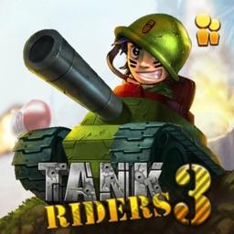 Tank Riders 3