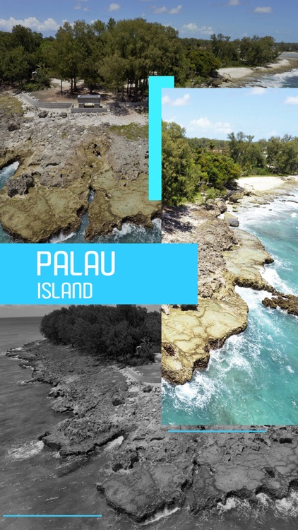 Palau Island Tourism Guide screenshot-0