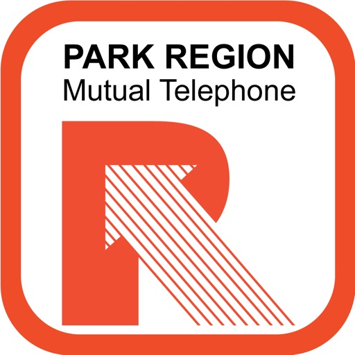 Park Region Telephone Payments iOS App