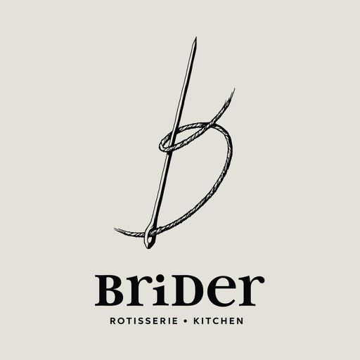 Brider Rotisserie + Kitchen