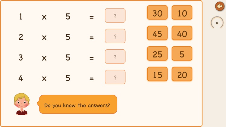 Times Tables 500 (MagiWise) screenshot-3