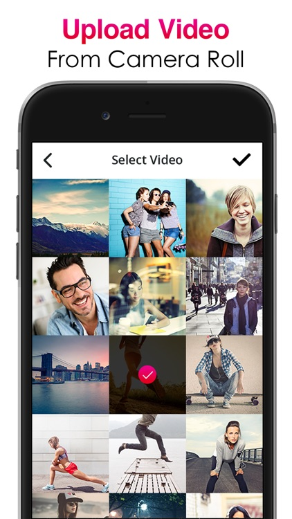 GIF Maker - Video in to Gifs