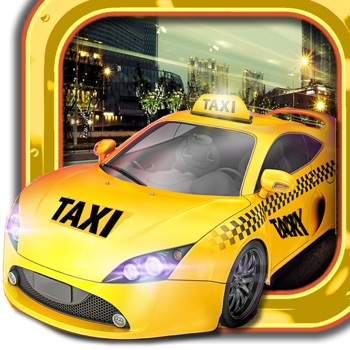 Crazy Shase Taxi : Moments Of Speed