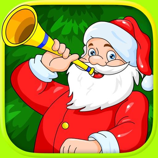 Christmas Songs & Carols For Kids