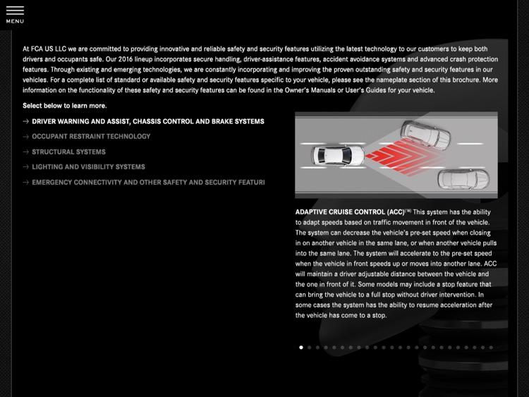 FCA Fleet screenshot-4