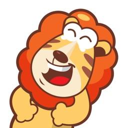 Liam the Lion
