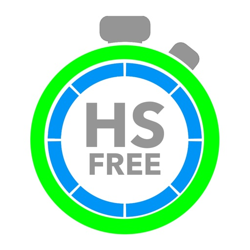 HIIT Timer - Free High Intensity Interval Training Stopwatch for