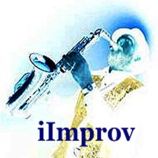 iImprov - The Minor II V for the iPad
