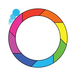 Circles Switch - Zig Zag the Happy Dots in Perfect Ride!