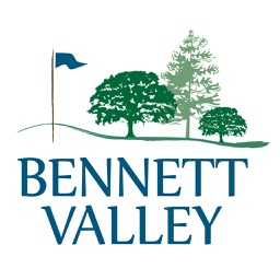 Bennett Valley Golf Course, CA