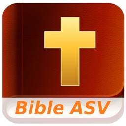 American Standard Version Bible (Audio)