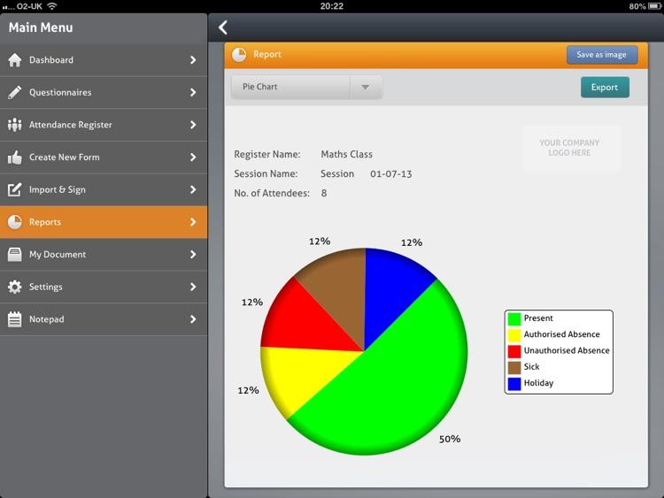 iPEGS Direct - Form App screenshot-5
