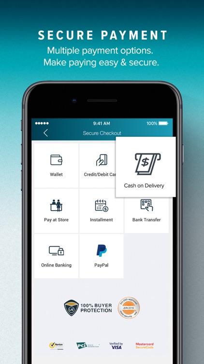 Lazada - #1 Online Shopping screenshot-4