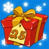 Christmas 2015 - 25 free surprises Advent Calendar