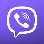 whatsapp alternative blackberry 10- Viber Messenger