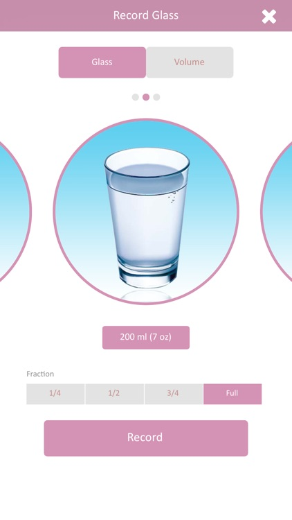 Daily Water Reminder & Counter Free Tracker