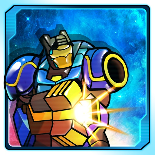 Alien Legion TD by GTOKEN PTE LTD