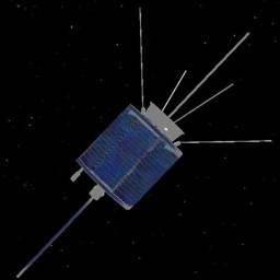 Satellite Ham Radio (HamSat)