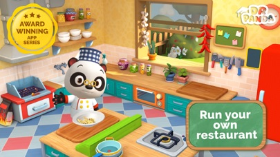 Dr. Panda Restaurant 3 app image