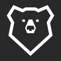 Медведь - мужские стрижки