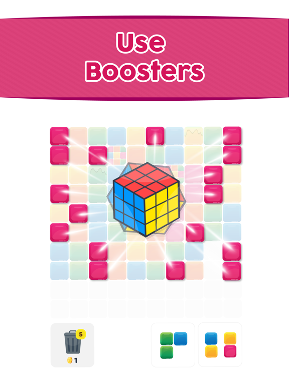 Tetrik: Color Block Puzzle screenshot 9