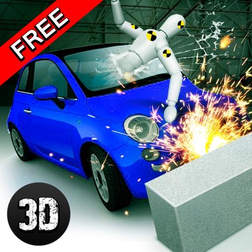 Extreme Car Crash Test Simulator 3D By Tayga Games OOO
