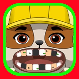 Doctor Dentist Game Kids Free For Paw Edition