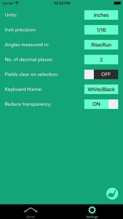 Rafter Help screenshot-3