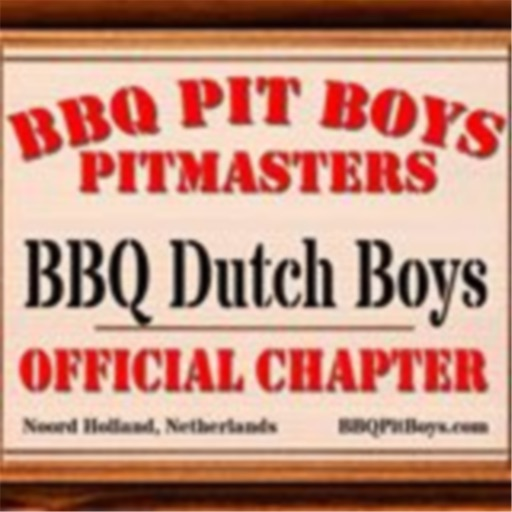 BBQ Dutch Boys