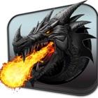 Wild Dragon Shooting 3d icon