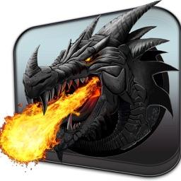 Wild Dragon Shooting 3d