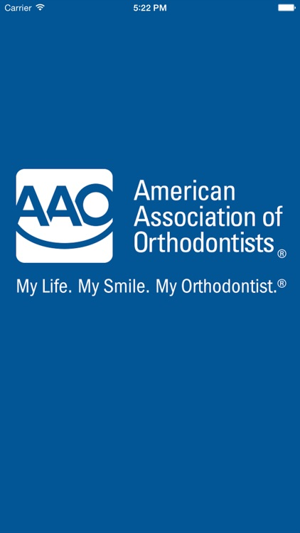 American Assoc. Orthodontists screenshot-0