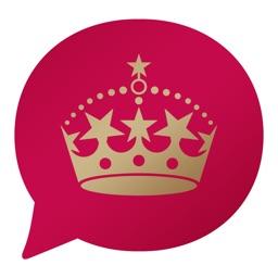 MICmoji - Made in Chelsea emoji-stickers