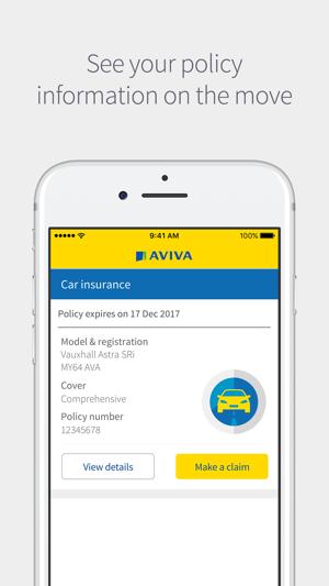 Myaviva On The App Store
