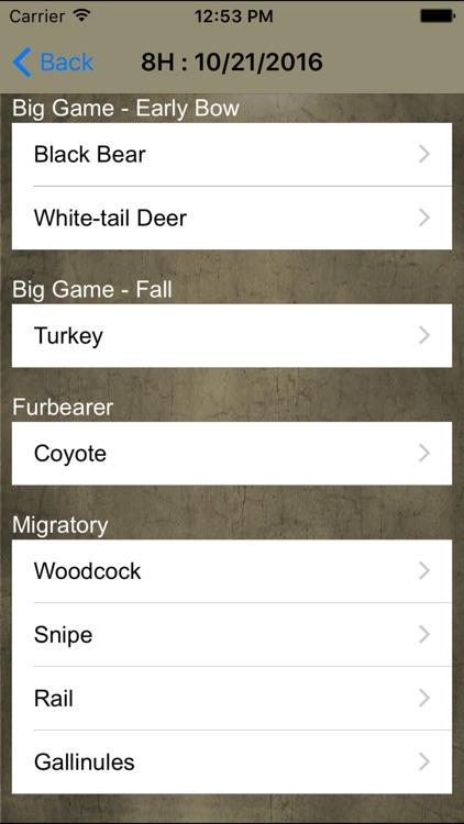 NY Hunting Rules & Hunting Regulations - PITA