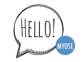 Doodle Bubbles MYOSE - Make Your Own Sticker Emoji