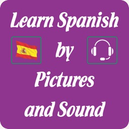 Learn Spanish by Picture and Sound
