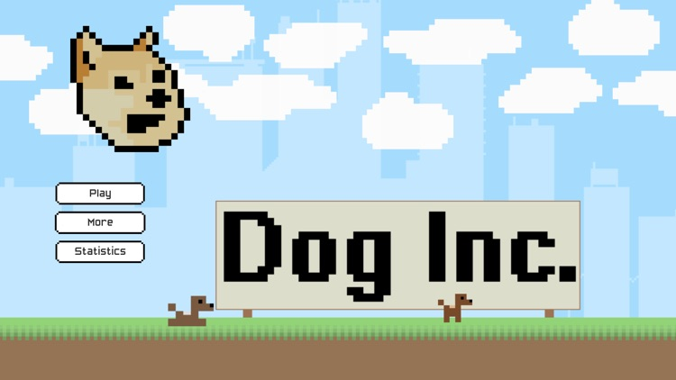 Dog Inc. screenshot-1
