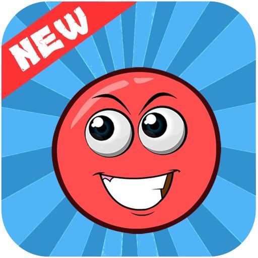 Red Ball 5 Dash - Super World