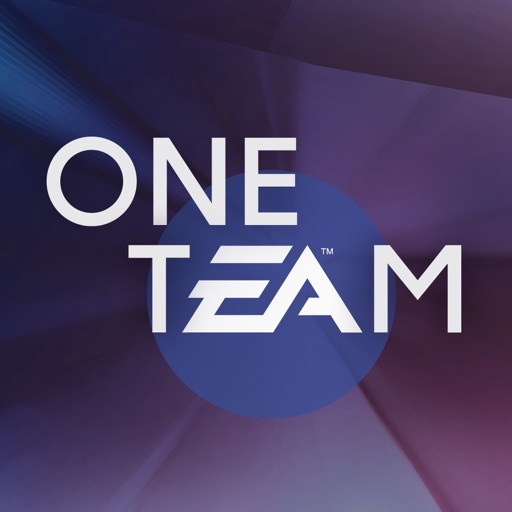 ONE TEAM - Sept. 2016