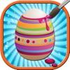 仮面舞踏会-絵画子供の楽しみのためのゲームのウサギの赤ちゃん