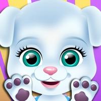 Codes for Newborn Puppy Girl Care - Girls Pet Salon Game Hack