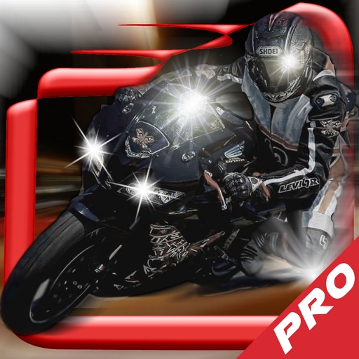 A Driving Biker Extreme Pro - Awesome Stunt Of Game icon