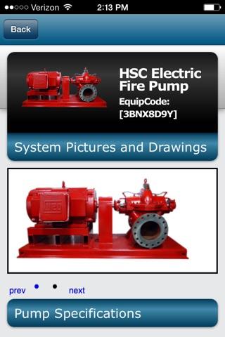 Screenshot of SPP Pumps, Inc.