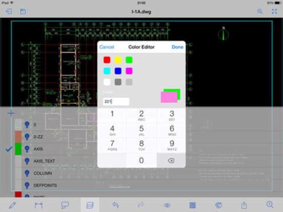 CAD Design 3D - edit Auto CAD DWG/DXF/DWF files | App Price Drops