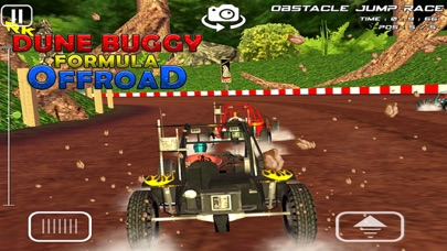 DUNE BUGGY FORMULA OFFROAD -TOP 3D CAR RACING GAME | App