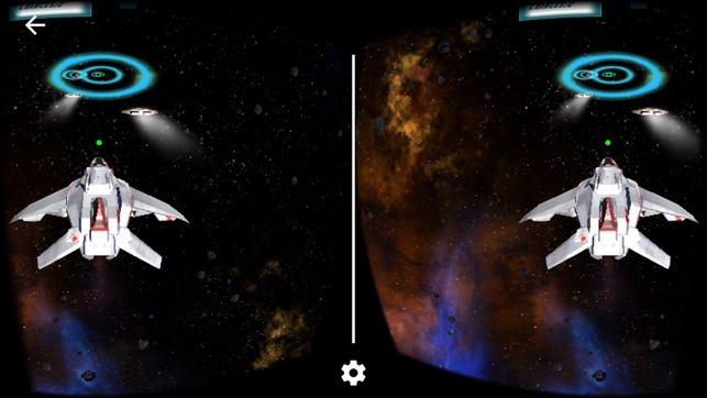VR Space Racing : VR Google Cardboard on the App Store