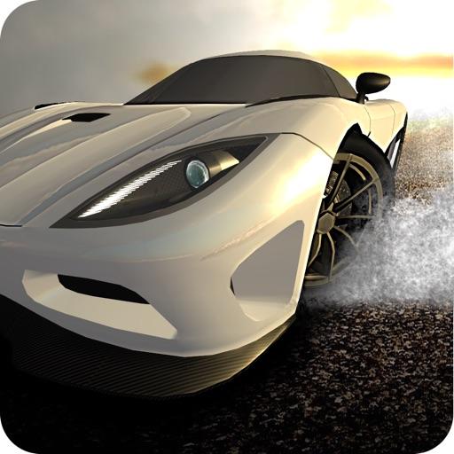 Racer UNDERGROUND