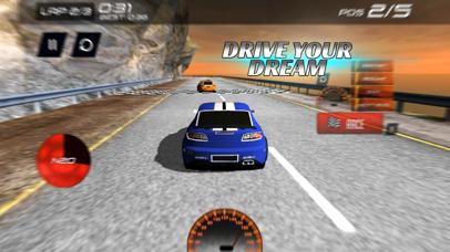 Fun Run 3: Race Car Games For Free screenshot two
